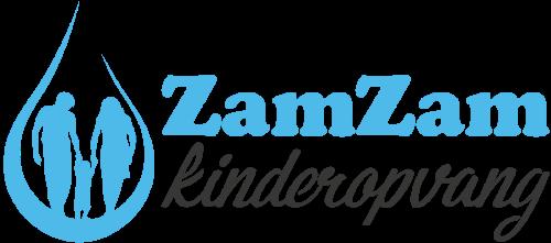 Zamzam Kinderopvang Logo